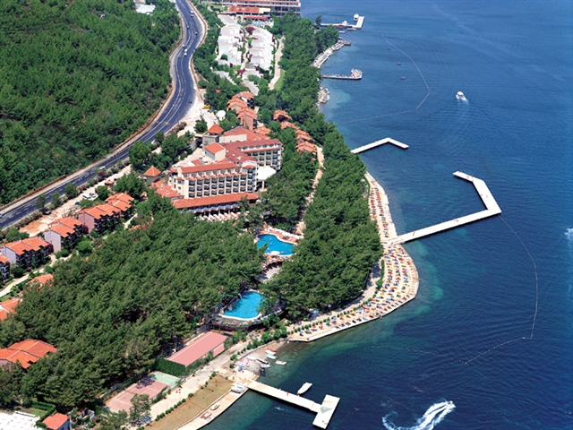 GRAND YAZICI CLUB MARMARIS PALACE HV-1