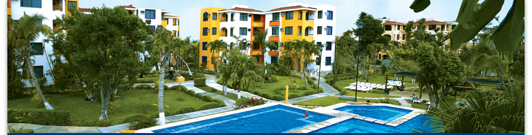 REAL PLAYA DEL CARMEN HOTEL & BEACH CLUB