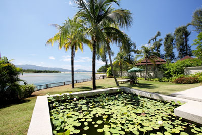 BUNDARIKA RESORT PHUKET